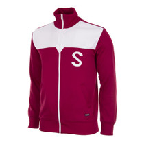 Servette FC Retro Tracksuit Jacket 1959/60