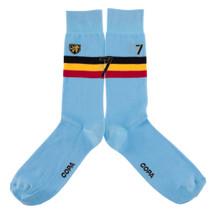 Copa Belgium 2016 Retro Socks