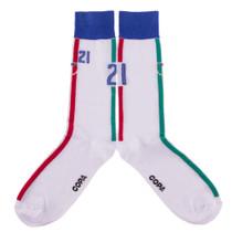 Copa Italy 2016 Retro Socks