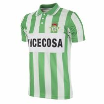 Real Betis 1993-94 Retro Shirt