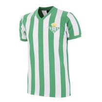 Real Betis 1976-77 Retro Shirt