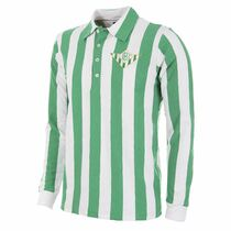 Real Betis 1934-35 Retro Shirt