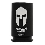 30 mm Shot Glass Molon Labe