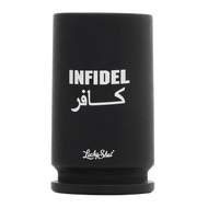 30 mm Shot Glass Infidel