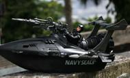 SEAL Playset (Sea)