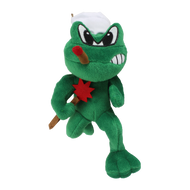 Freddie Frog Plush Toy