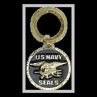 U.S. Navy SEALs Keychain