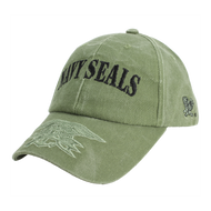 Navy SEALs Hat (Olive)