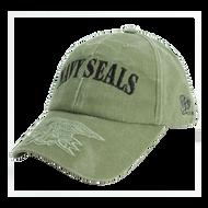 Navy SEALs Hat (Olive)