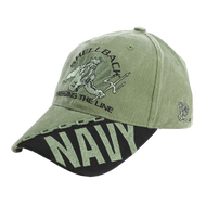 Navy Shellback Crossing the Line w/Poseidon