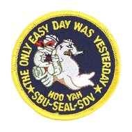 Only Easy Day Patch