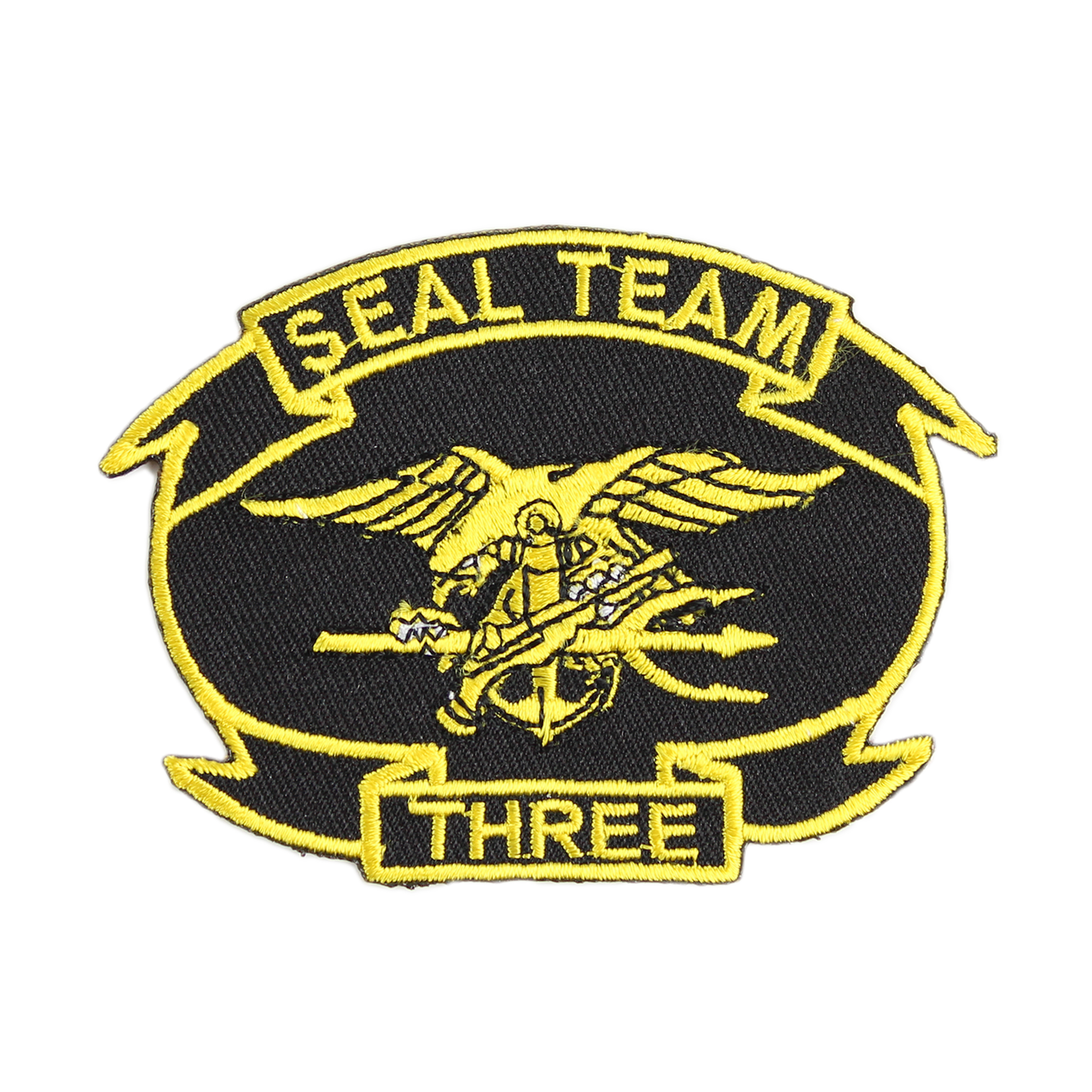 SEAL Team III Patch