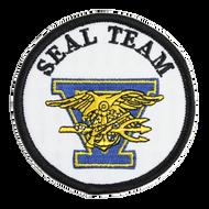 SEAL Team V Patch