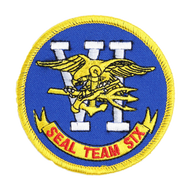 SEAL Team VI Patch