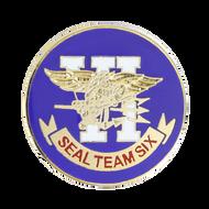 SEAL Team VI Pin