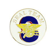 SEAL Team VIII Pin