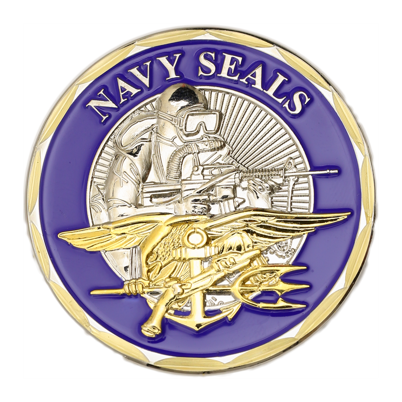whiskey challenge coin