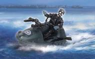 U.S. Navy SEALs Watercraft Playset