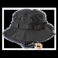 Boonie Hat (Black)