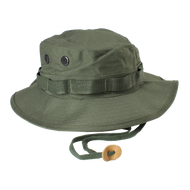 Boonie Hat (Military Green)