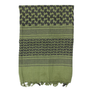 Shemagh (Olive Drab/Black)
