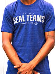 SEAL Teams (Indigo)