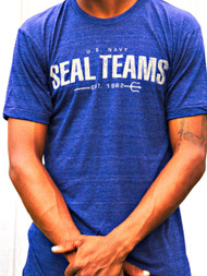 SEAL Teams (Indigo)