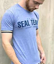 SEAL Teams (Athletic Blue)