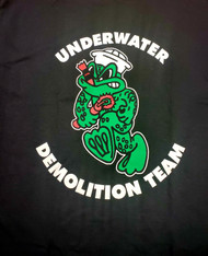 Underwater Demolition Teams T-Shirt