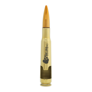 Navy SEAL Museum's 50 cal Bottle Breacher (Brass)