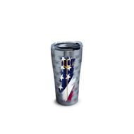 Navy SEAL Museum Trident Stainless Tumbler