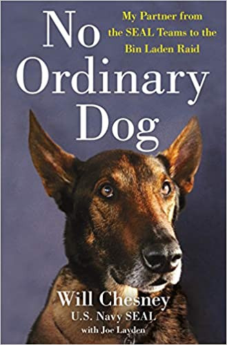 The True Story of heroic sacrifice and loving friendship between a decorated member of the SEAL Teams and  his famous military working dog, Cairo.