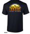 Future Defender - Freedom, Defenders, Protectors - SEAL TEAM!  A comfortable, true to size, Gildan t-shirt-  BACK