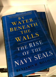 """A gripping history chronicling the fits and starts of American special operations and the ultimate rise of the Navy SEALs from unarmed frogmen to elite, go-anywhere commandos—as told by one of their own.  """"Deeply researched, well organized, and incredibly engaging . . . This is our legacy with all the warts, the challenges, and the heroics in one concise volume.""""—Admiral William H. McRaven, #1 New York Times bestselling author and former commander, United States Special Operations Command"""