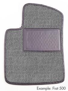 Nylon 6.6 Floor Mats