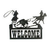 custom silhoutte with horse and roping cow, roping cowboy silhouette, custom silhouette