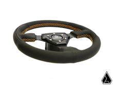 Assault Industries Polaris Slingshot Steering Wheel and Hub Adapter