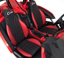 Corbin Custom Slingshot Seats