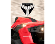 Polaris Slingshot Service Manual