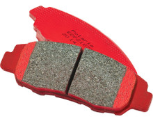 Polaris Engineered Slingshot Brake Pad Kit