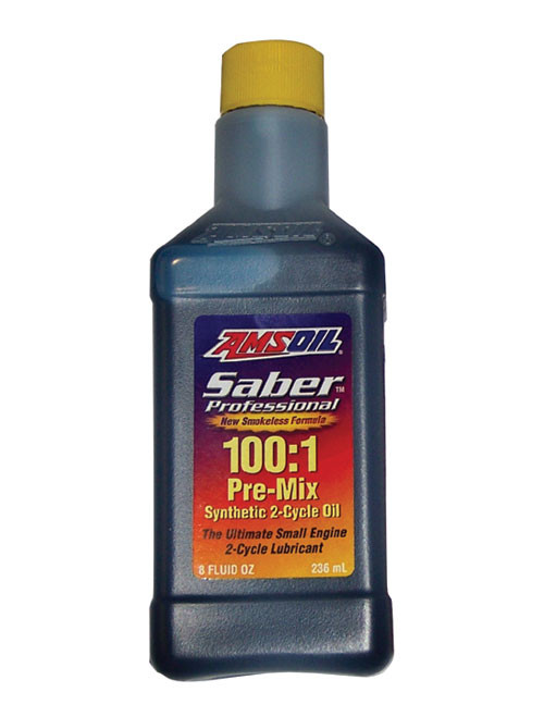 Amsoil Synthetic 2-cycle Oil (AM-08)