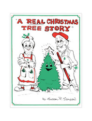 Christmas Edition 8 Coloring Book (CB-8)