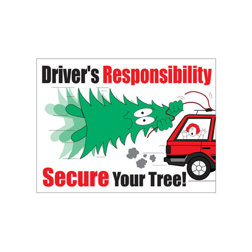 Secure Your Tree (JB-121)