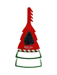 Species Tree Zap Tags - White Pine (TT-706-WP)