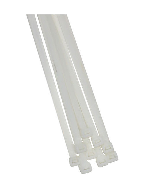 "48"" Cable Ties - Pack of 100 (CT-48)"