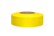 Yellow Glo Flag Tape