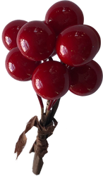 Red Berry Pick - SOLD OUT