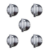 5 PACK  WP 7733P410-60 AP6011505 PS11744702 74007733 Jenn Air Burner knobs