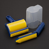 Buddy Reusable Sticky Picker Cleaner Lint Roller Pet Hair Remover Brush
