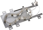 DE771 for WP8544771 Whirlpool Kenmore Dryer Heating Element Heater